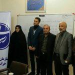 اعضای هیئت رئیسه شورای عالی بسیج رسانه انتخاب شدند