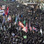 اسکان ۳۸ هزار نفر شب در مواکب امام رضا(ع) کشور عراق/ افزایش ۳۰ درصدی ارائه خدمات شهرداری مشهد در اربعین حسینی