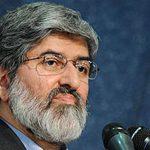 واکنش ها به لغو سخنرانی علی مطهری در مشهد