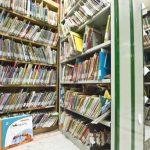 طی هفته کتاب؛ روزهای پر کار کتابخانه های آستان قدس رضوی