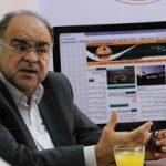 سید جلال فیاضی به عنوان مشاور رسانه ای دبیر خانه مشهد ۲۰۱۷ منصوب شد