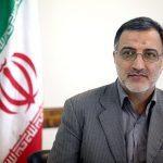 اعتراض به لغو ۳ سخنرانی دکتر زاکانی در مشهد/ آقای روحانی! دولت از بیان کدام حقیقت هراس دارد؟