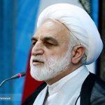 تشریح دقیق دلایل لغو سخنرانی علی مطهری در مشهد