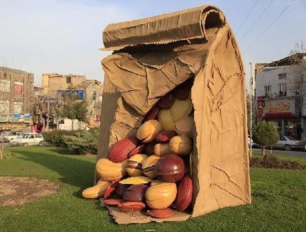 مشهد پایتخت فرهنگی جهان اسلام