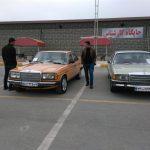 اولین پنج شنبه بازار خرید و فروش خودروهای قدیمی افتتاح شد