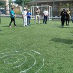 مسابقات بینالمللی «به کاپ»؛ اولین رویداد فرهنگی- ورزشی مشهد ۲۰۱۷