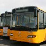 ورود ۱۰۰ دستگاه مینیبوس و ۲۳۳ دستگاه اتوبوس یورو ۴ تا اوایل سال آینده