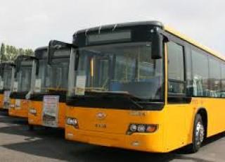 اتوبوس یورو