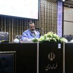 عملکرد مطلوب دستگاه های بحران شهری و استان/ مردم هشدارهای ایمنی را جدی بگیرند