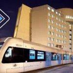 کرایه خط ۲ قطار شهری مشهد تا ۵۰ درصد کاهش یافت