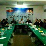 ضرورت پرهیز جریانهای سیاسی از سهم خواهی در انتخابات شورای اسلامی شهر مشهد