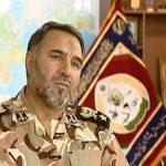 انتقال کامل پادگان ارتش در مشهد تا پایان ۹۶