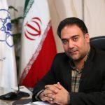 کسب رتبه برتر سازمان میادین در استقبال از بهار ۹۶ در حوزه سازمانهای شهرداری مشهد