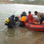 دختر ۱۳ ساله در سد طرق مشهد غرق شد