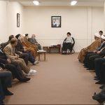 موفقیتهای آستان قدس رضوی در سال ۹۵ ناشی از عزم راسخ برای تحقق مفاد حکم رهبری بود