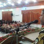 برگزاری شصت و دومین همایش تجلیل از خانواده های شهدای ارتش در مشهد