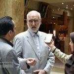 رشد علمی و اجتماعی زنان مشهود است/ مشهد باید کانون برگزاری اجلاس های جهان اسلام باشد