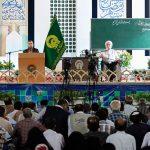 برنامه «درسهایی از قرآن» در حرم مطهر رضوی