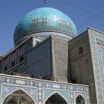 مساجد الگوی ایرانی اسلامی رهبری و مدیریت جامعه