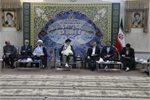 لزوم توجه به ضوابط اجرای برنامه های فرهنگی در مشهد مقدس