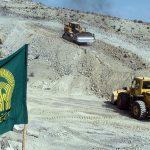 عملیات اجرایی آزادراه مشهد چناران توسط شرکت مسکن و عمران رضوی آغاز شد