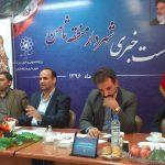 بیشترین هزینه های مرمت و نگهداری بناهای تاریخی توسط شهرداری انجام شده است