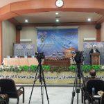 حجت الاسلام مقدسیان؛ شهدای مدافع حرم کشور را متبرک کردند