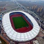 ۲۵ شهریور، نخستین بازی رسمی در ورزشگاه امام رضا(ع) برگزار میشود