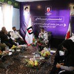 افزایش توان عملیاتی با برگزاری هفته ای ۲ مانور در مشهد/ برای جذب نیرو منتظر مصوبه وزارت کشور هستیم