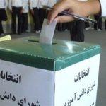 انتخابات شوراهای دانشآموزی خراسان رضوی برگزار میشود