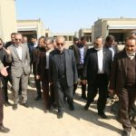آمادگی شرکت گاز برای گازرسانی به مجتمع مشاغل مزاحم در حاشیه شهر مشهد