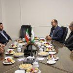 سامانه «زیارت هشت» برای زائران آخر ماه صفر راه اندازی شد/استقرار بیش از ۶۰۰ موکب در مشهد