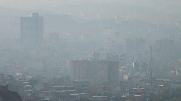 حمل و نقل عمومی و آلودگی هوا