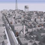 نقش GIS سه بُعدی در مدیریت بهینۀ شهرهای هوشمند