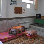 ۹۲ هزار زائر توسط آموزش و پرورش در مشهد اسکان داده شدند