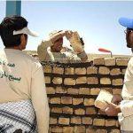 نخستین گروه جهادی از خراسانرضوی به مناطق زلزلهزده غرب کشور اعزام شد