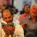 مراسم قرائت زیارت اربعین در حرم امام رضا(ع) برگزار میشود