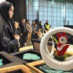 ۳۰ هزار عروسک طرح آهوانه به زائرین پیاده رضوی اهدا می شود