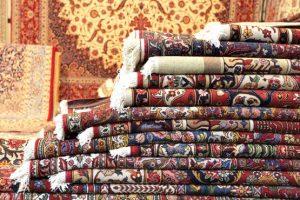 صنعت فرش ایرانی