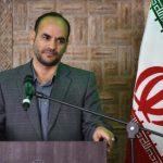 محمود عیدی، مدیرعامل شرکت بتن و ماشین قدس رضوی شد