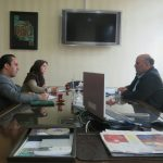 رئیس کمیسیون اقتصادی شورای شهر مشهد؛ نقش تایین کننده فردوسی در ادبیات فارسی/همایش شاهنامه در گذرگاه جاده ابریشم تاثیر مثبتی در بحث فردوسی شناسی دارد