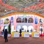بیست ویکمین نمایشگاه صنعت ساختمان در مشهدافتتاح شد