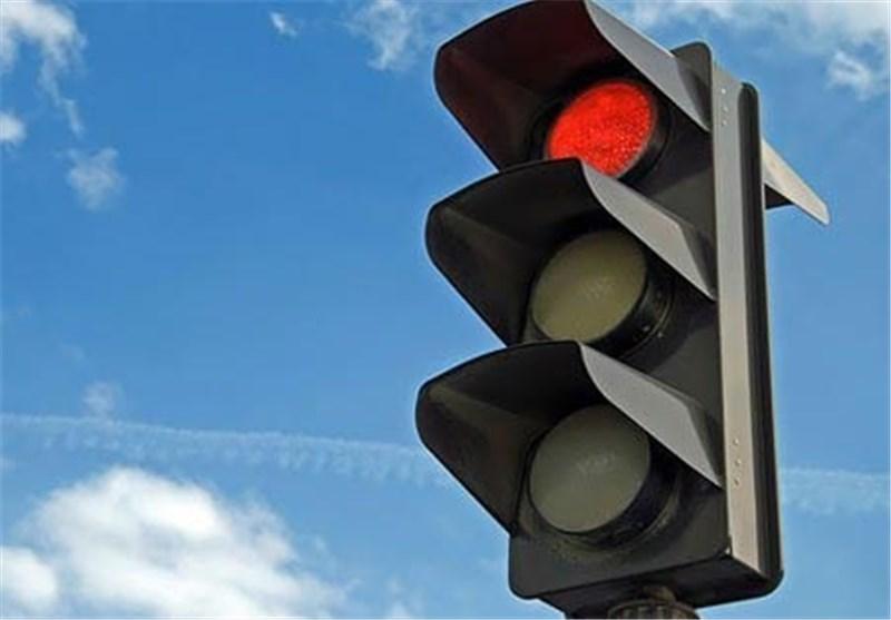 ترافیک در شهر هوشمند