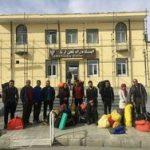 جزئیات تازه از گرفتار شدن کوهنوردان مشهدی زیر بهمن/ ۷ مفقودی و ۲ جان باخته تاکنون