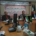 رئیس سازمان جهاد کشاورزی: ۲۱۳ پروژه بخش کشاورزی خراسان رضوی در ایامالله دهه مبارک فجر افتتاح میشود