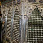 سفر تولیت آستان قدس رضوی همزمان با ایام ولادت حضرت زینب(س) به سوریه
