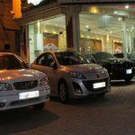 رئیس اتحادیه نمایشگاهداران و فروشندگان اتومبیل مشهد خبر داد؛  مازراتی گرانترین خودروی خارجی در مشهد/ ریزش ۲۰ درصدی نمایشگاهداران اتومبیل در مشهد