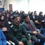 با حمایت تربیت بدنی سپاه و در راستای توسعه و تخصصی شدن ورزشی در حاشیه کلان شهر مشهد:  آموزش ۵۰ کارآموز کلاس مربی گری آغاز شد