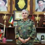 فرمانده لشکر ۷۷ پیروز ثامنالائمه(ع): کوچکترین گستاخی دشمنان با کوبندهترین پاسخ ملت ایران همراه خواهد بود
