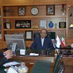 مدیر امور شعب بانک صادرات خراسان رضوی در گفتگو با صبح مشهد: تامین مالی ۲۴ درصدی پدیده شاندیز از سوی بانک صادرات همه سپرده گذاران میزان تسویه حساب شدند